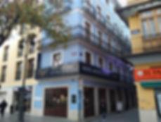 Where to stay in Valencia - Myr Plaza Mercado & Spa hotel review