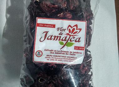 Flor de Jamaica from Mexico