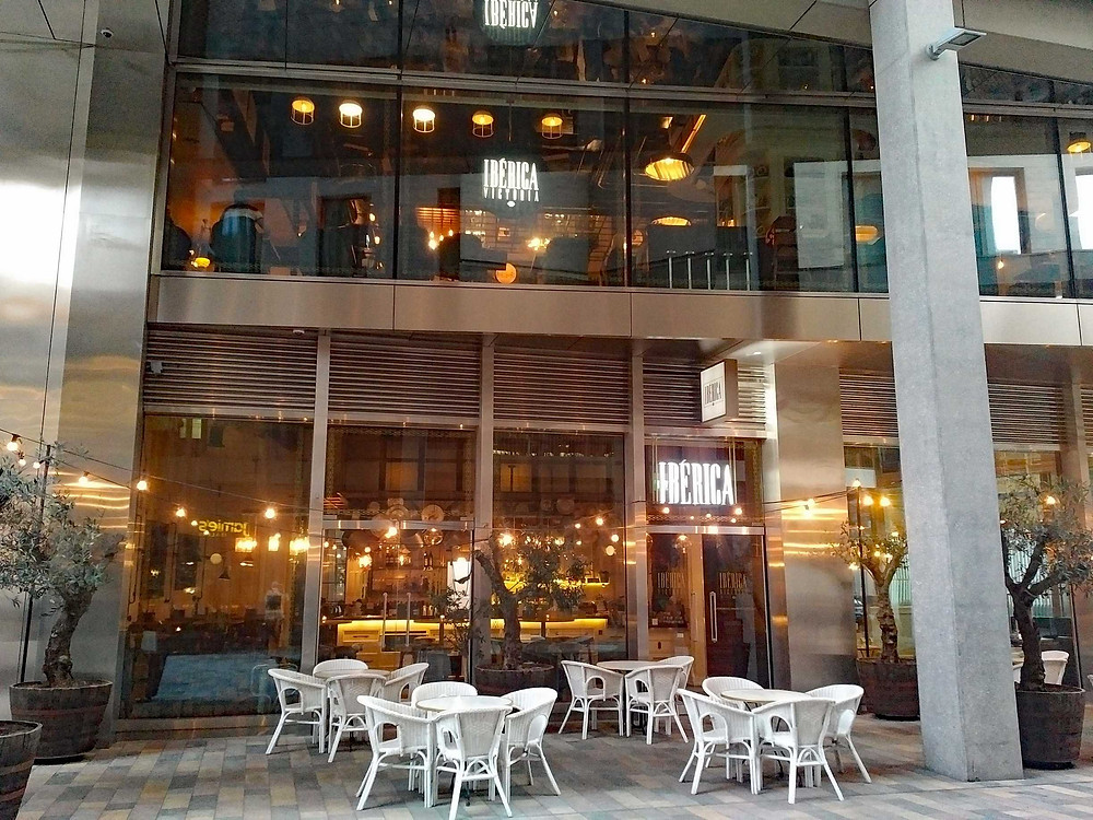 Iberica - A Foodie Guide to London