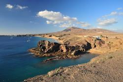 Punta del Papagayo