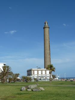 Maspalomas Lighthouse