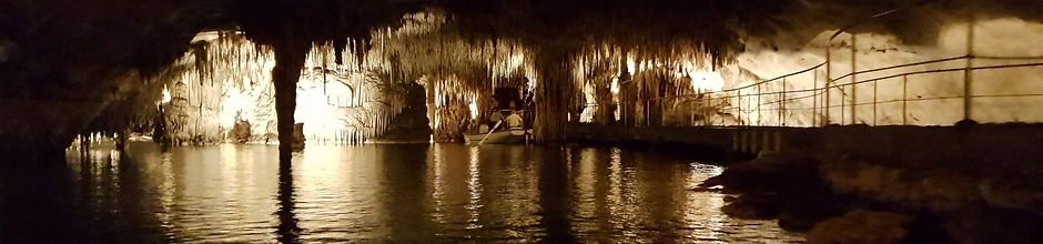 Top things to do in Mallorca - Cuevas de