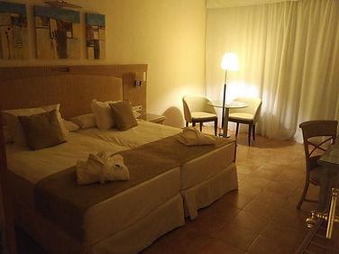 Sandos Papagayo Resort Lanzarote Royal Elite, Junior Suite Bedoom