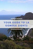 Guide to La Gomera sights