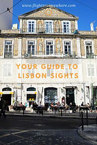 Guide to Lisbon sights