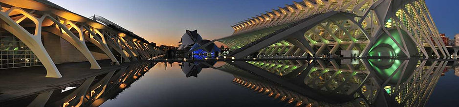 Valencia city guide - City of Arts and Sciences