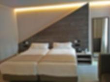 MYR Plaza Mercado & Spa hotel room