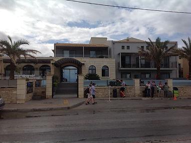 Sentido Aegean Pearl hotel Crete