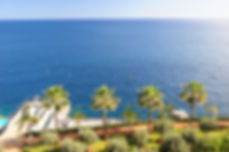 Vidamar Resort Madeira sea view