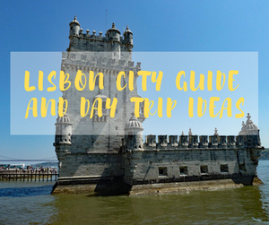 Lisbon city guide and day trips