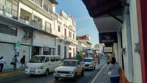 Puerto Vallarta - Expectations and Reality