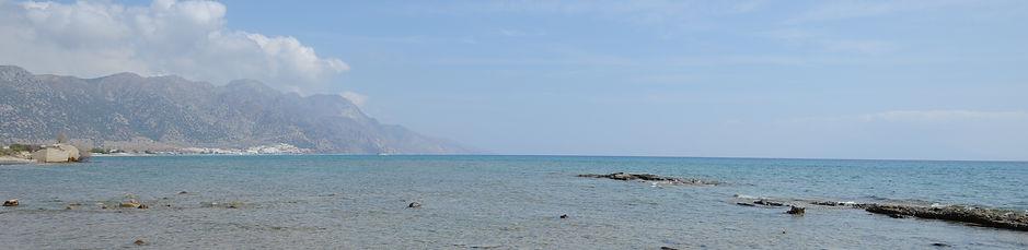 Guide to Kos sights - Kardamena beach