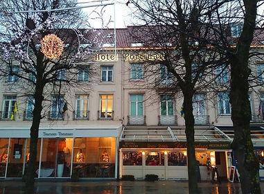 Hotel Portinari Bruges