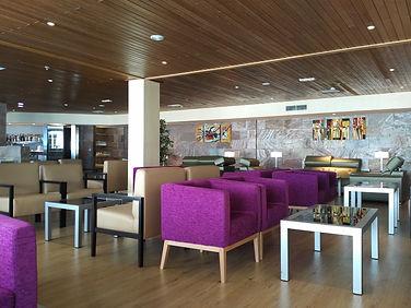 Sandos Papagayo Resort Lanzarote Royal Elite adults only lounge