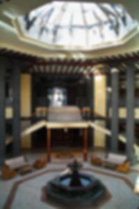 Dream Gran Tacande hotel Tenerife, lobby