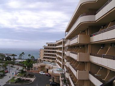 Iberostar Torviscas Playa hotel Tenerife