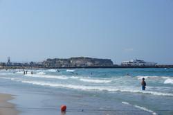 Rethymnon fortress
