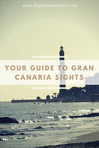 Guide to Gran Canaria sights