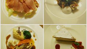 Bled Restaurants Review: 1906 (Hotel Triglav) vs. Vila Bled