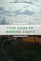 Guide to Madeira sights
