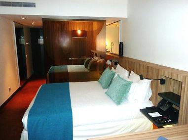 Inspira Santa Marta hotel Lisbon