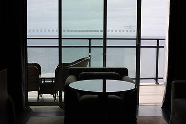 Madeira Vidamar Resort Review - sea view room