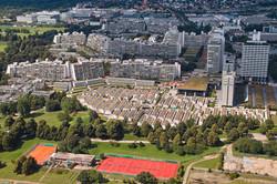 Munich Olympic Village