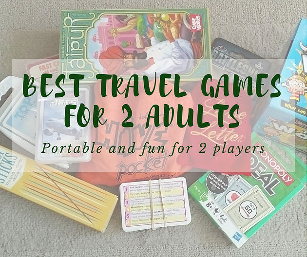 Best travel games for 2 adults casino vip game