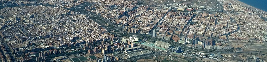 Guide to Valencia sights - City of Arts and Sciences