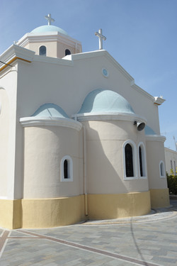 Kos Town Cathedral
