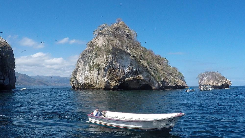 Los Arcos National Marine Park, Puerto Vallarta
