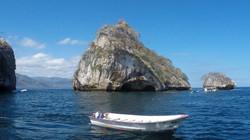 Los Arcos National Marine Park, Mexico