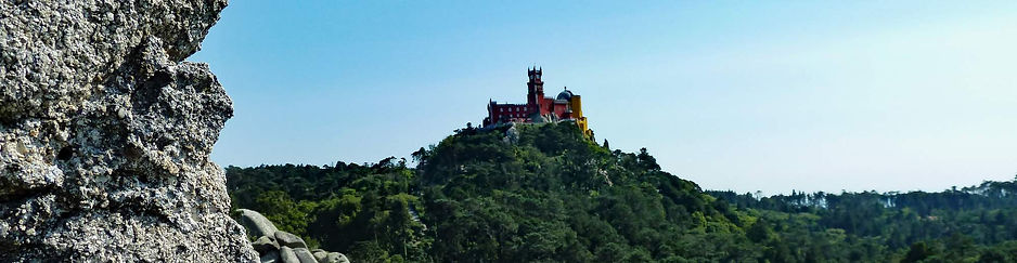 Day trips from Lisbon - Sintra