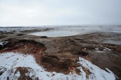 Haukadalur (Geysir valley)