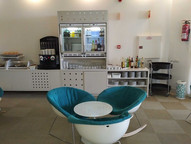 Iberostar Bouganville Playa - Star Prestige lounge