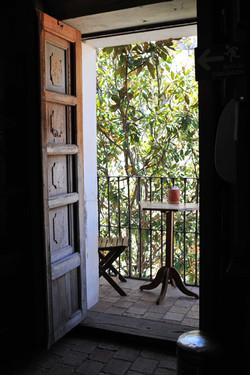 Cafe Montana, San Sebastian del Oeste