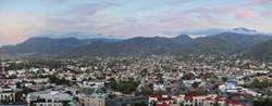 Panorama Puerto Vallarta
