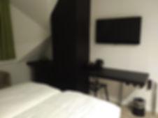 Hotel Portinari Bruges standard room