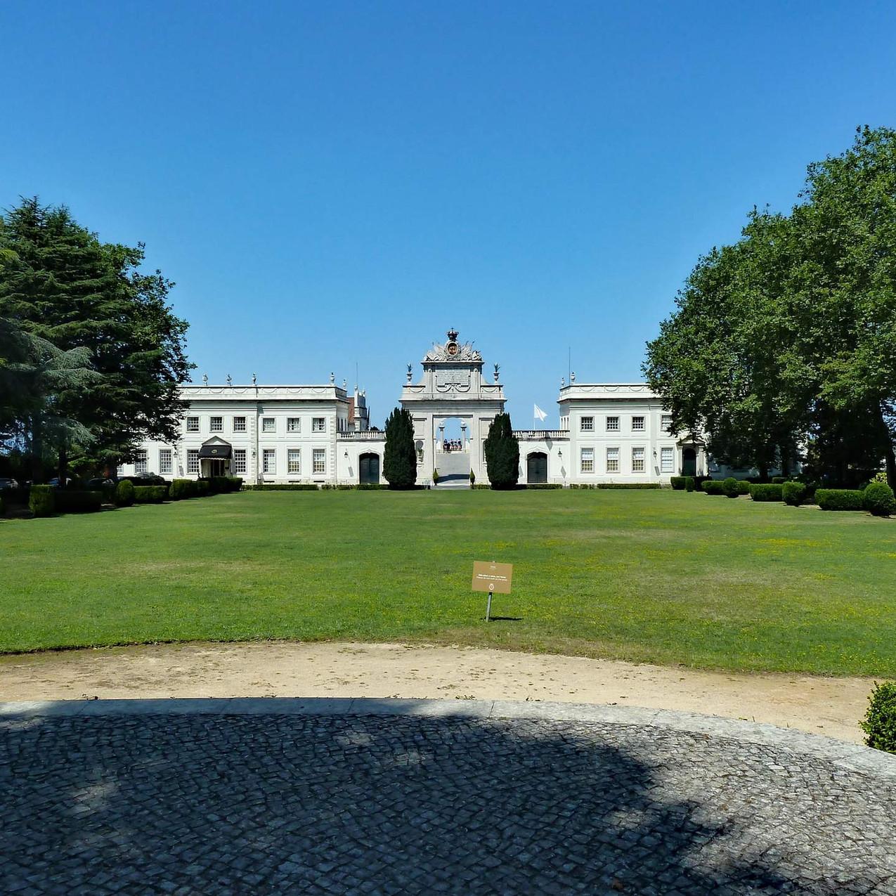 Tivoli Palacio de Seteais hotel