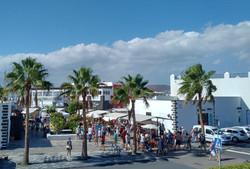 Market in the Marina Rubicon