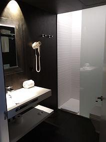 MYR Plaza Mercado & Spa hotel bathroom