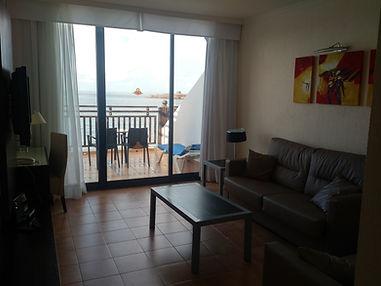 Sandos Papagayo Resort Lanzarote Junior Suite Royal Elite