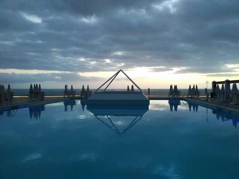 Iberostar Bouganville Playa - one of the pools