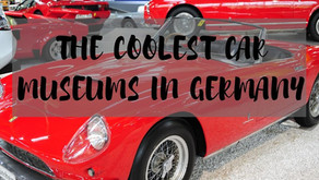 The Coolest Car Museums in Germany