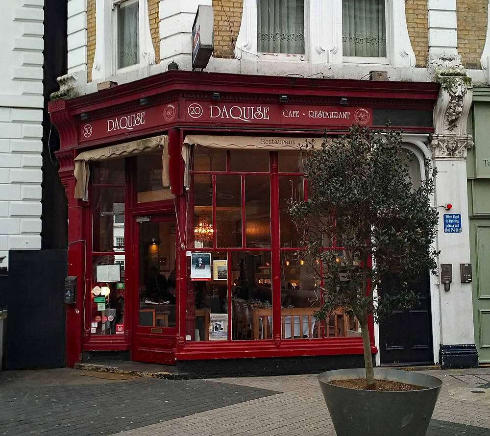 Daquise - A Foodie Guide to London