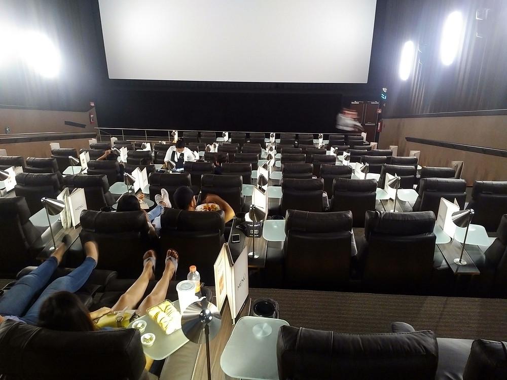Cinepolis VIP cinema, Puerto Vallarta