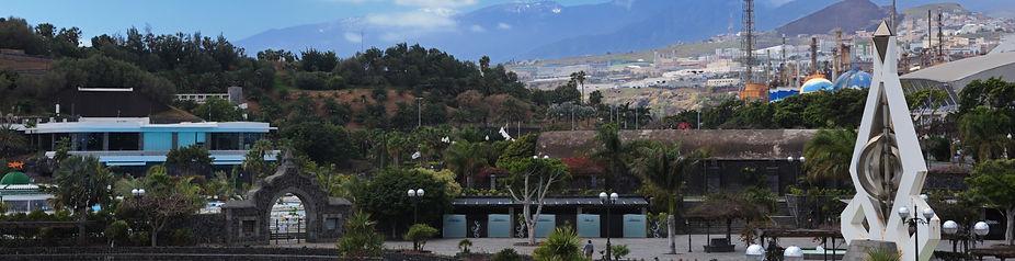 What to do in Tenerife - Santa Cruz de Tenerife