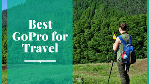 Travel Photography Gear: Find the Best GoPro for Travel