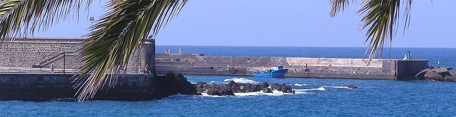 What to do in Tenerife - Puerto de la Cruz