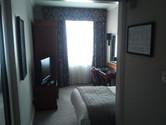 The Grosvenor London single room